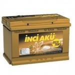АКБ 100Ah 960A (Din) HUGEL 6Ст-100 Gold