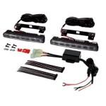 Лампочка 12824WLEDX1 PHILIPS, Комплект світлодіодних модулів /DRL8/ Philips