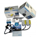 Лампочка 9005 85826 6K Conversion Kits Philips